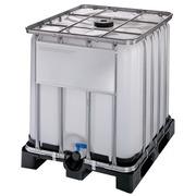 Contenedor IBC Plástico 600 litros