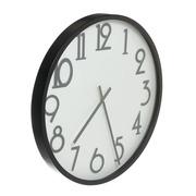 Reloj de Pared en Hierro 7 x 84 x 84 cm