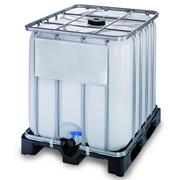 Contenedor Polietileno IBC Palet Plástico 600 litros