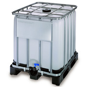 Contenedor Palet de Plástico IBC 1000 litros