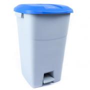 Contenedor 60 Litros para Residuos con Pedal