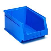 Gaveta Apilable Plastica 21.6x33.6x15.5 Modelo 54