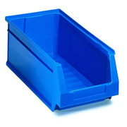 Gaveta Plastica Apilable 16x33.6x13 Modelo 53