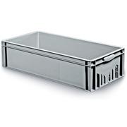 Caja Euro Plastica 40x80