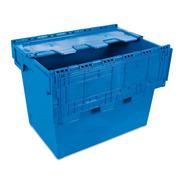 Caja Integra Industrial 40x60x44 Azul Mod.6444-T