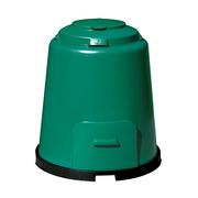 Compostadora Rapid Composter Verde