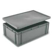 Tapa de Plastico Cubetas 600x400 Ref.3270