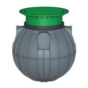 Fosa Séptica Saphir 600 litros