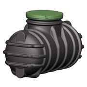 Fosa Filtro Anaerobix Erdtank 1000 litros