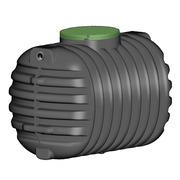Fosa Filtro ANAEROBIX Compact