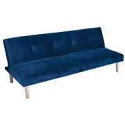 Sofá Sette de Madera 45 x 157 x 67 cm