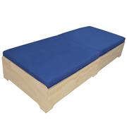 Pouf BOX con Cojín 80 x 200 x 39 cm