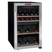 Vinoteca Compresor La Sommeliere 2 Temperaturas 50 Botellas Ref.LS512Z
