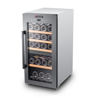 Vinoteca doble Temperatura 41 botellas Climadiff CLS41MT