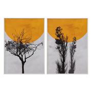 Cuadro Impresión Arbol 4 x 50 x 70 cm