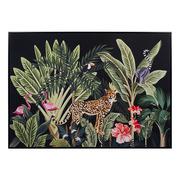 Cuadro en Lienzo de Animales 4 x 145 x 105 cm