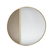 Espejo de Pared Decorativo 4 x 80 x 80 cm