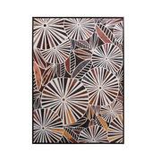 Cuadro Abstracto en Lienzo 4 x 100 x 140 cm