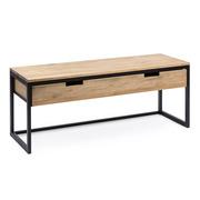 Mueble Televisión Sostenible iCub Three con Cajón Superior Doble