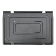 Tapa Plástica para Eurobox Ref.SPK 4060L