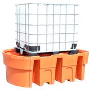 Cubeto Semi Nuevo 1 GRG - IBC 1000 litros