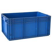 Caja Plástica Usada Cerrada 40 x 60 x 28 cm VDA RL-KLT 6280