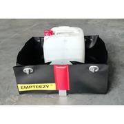 Cubeto de Retención de PVC Móvil 75 litros Ref.EB0