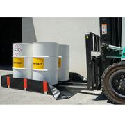 Cubeto de Retención de PVC Móvil 562 litros Ref.EB3
