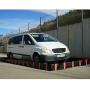 Cubeto de Retención para Vehículos 3750 litros Ref.EB6