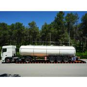 Cubeto de Retención para Vehículos 4375 litros Ref.EB7