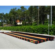 Cubeto de Retención para Vehículos 9750 litros Ref.EB8