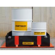 Cubeto de Retención de PVC Móvil 225 litros Ref.EB1