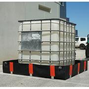 Cubeto de Retención de PVC Móvil 937 litros Ref.EB4