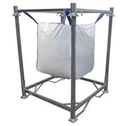 Base Superior e Inferior para Bolsa Big Bag 1000 kg