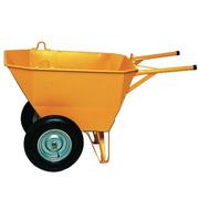 Carretilla para Construcción 150 litros 2 Ruedas