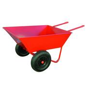 Carretilla para Construcción Reforzada 200 litros 2 Ruedas