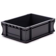 Caja Eurobox de Plástico 30 x 40 Ref. SPK 4311