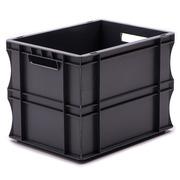 Caja Plástica Eurobox 30 x 40 x 29 cm SPK 4329