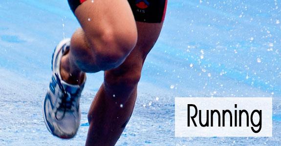 Equipamiento de Carrera para Triatletas