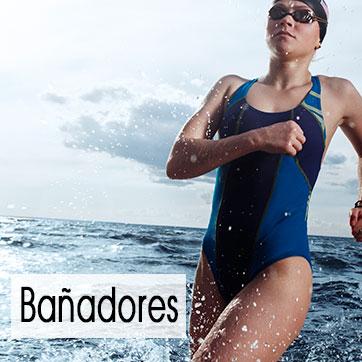 Bañadores para Triatlon, Natacion y deportes acuaticos