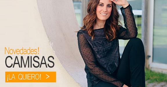 Descuentos Increibles en Camisas y Camisetas para mujer