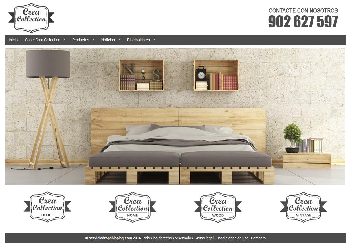 Muebles vintage de madera y metal, productos y colecciones vintage ...