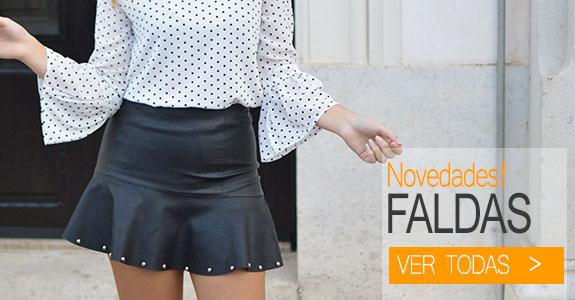Ofertas increibles en Faldas de Moda